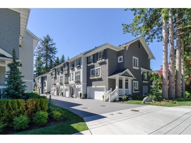 # 12 253 171ST ST - Pacific Douglas Townhouse for sale, 3 Bedrooms (F1445491) #1