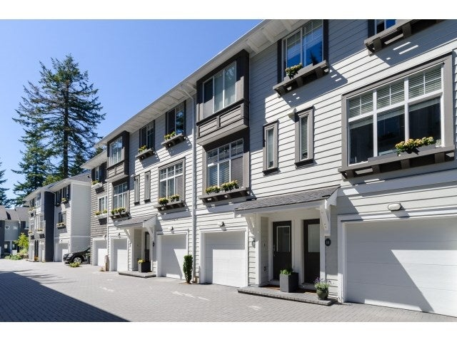 # 12 253 171ST ST - Pacific Douglas Townhouse for sale, 3 Bedrooms (F1445491) #2